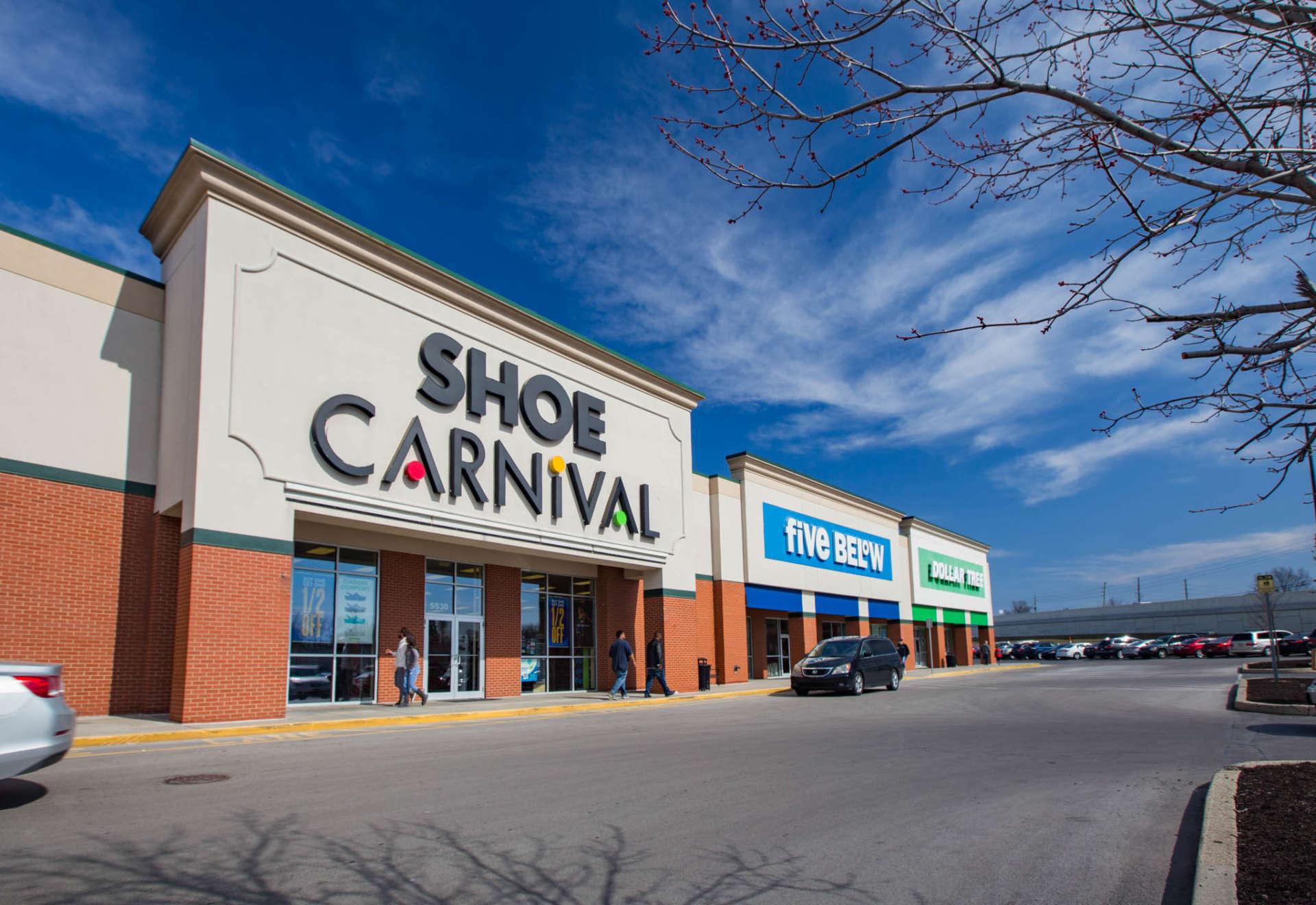 Running Shoe Stores In Northwest Indiana